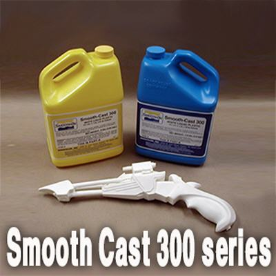 Smooth Cast 300 series