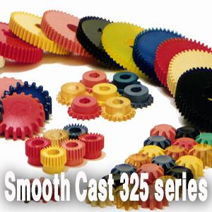 Smooth Cast 325 series