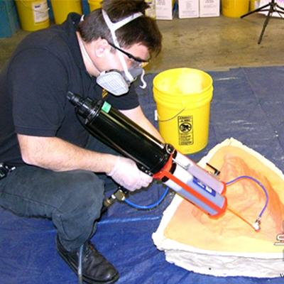 Kwikee Sprayer