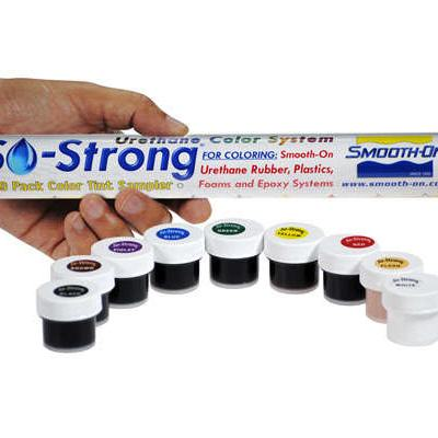 SO-Strong tints