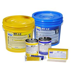 MT-13 Epoxy glue